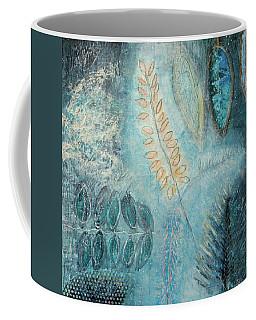 Winter Wish 2 Coffee Mug