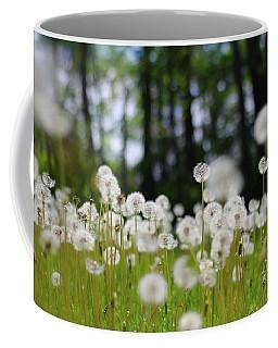 Wishes And Dreams Coffee Mug