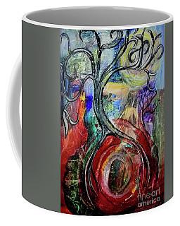 Witching Tree Coffee Mug