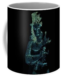 Within The Leaves Coffee Mug