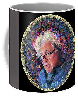 Wm. Stage Coffee Mug