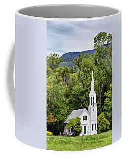 Wonalancet Union Chapel Coffee Mug