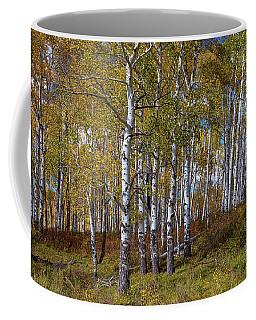 Wonders Of The Wilderness Coffee Mug