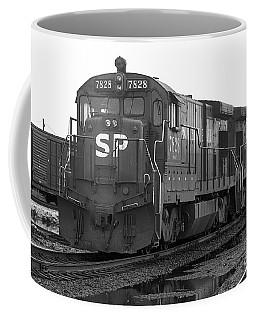 Work Horse Coffee Mug