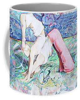 Work Togehter Coffee Mug