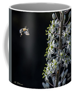 Working Bee Coffee Mug