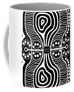 Working Thru Life Coffee Mug