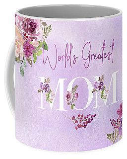 World's Greatest Mom 2 Coffee Mug