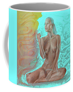 Worth Coffee Mug