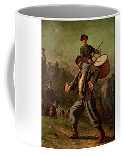 Designs Similar to Wounded Drummer Boy, 1869