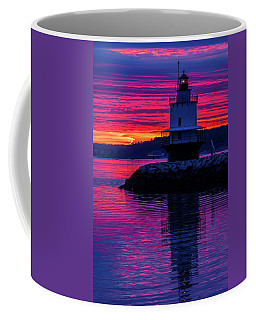 Wow Sunrise Coffee Mug
