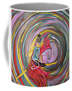Wrapped In Love Coffee Mug