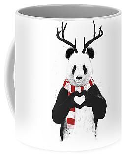 Xmas Panda  Coffee Mug