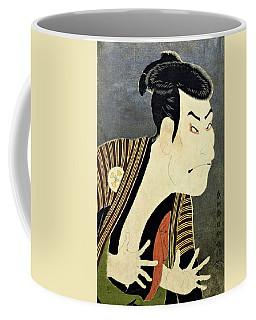 Kabuki Coffee Mugs