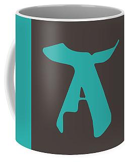 Yanagi Butterfly Stool II Coffee Mug