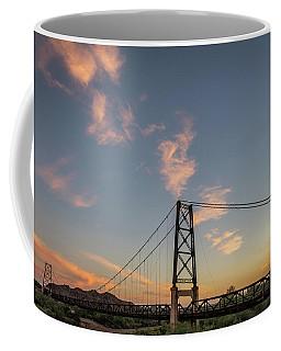 YB1 Coffee Mug
