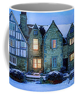 Ye Olde Manor Coffee Mug