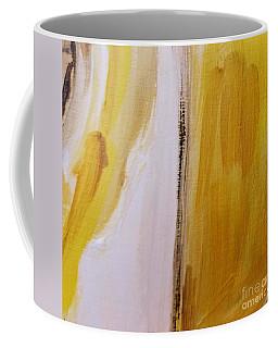 Yellow #5 Coffee Mug