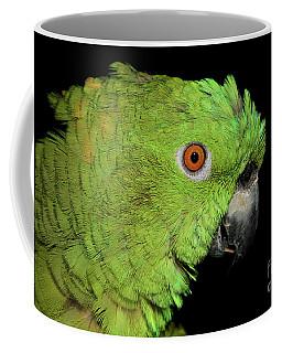Yellow-naped Amazon Coffee Mug