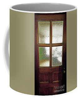 Yerkes Observatory Williams Bay Door 13 Jele3503 Coffee Mug