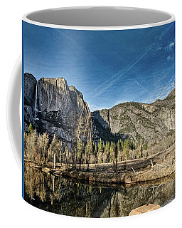 Yosemite Reflection Coffee Mug
