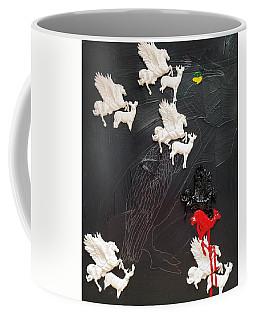 You Can Spot A Stallion A Mile Away Coffee Mug