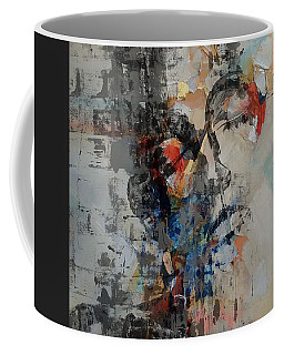 You Don't Own Me _ Miss Sarajevo Coffee Mug