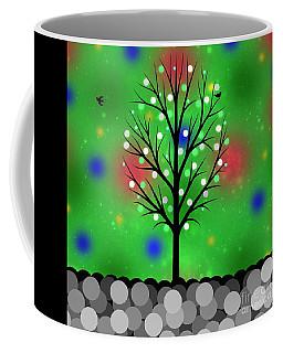 You Gave Me Life Coffee Mug