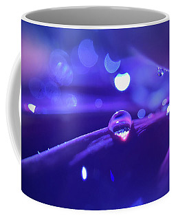 You Know What They're Singing About Tonight Coffee Mug