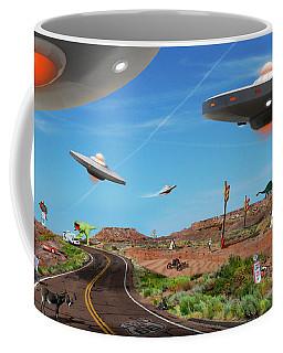 You Never Know . . . 5 H D Coffee Mug