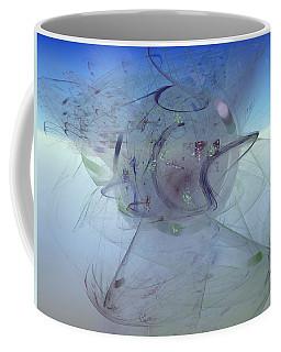 Zangla Coffee Mug