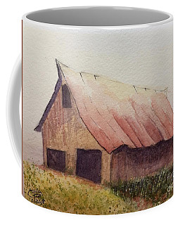 Zeke's Barn Coffee Mug