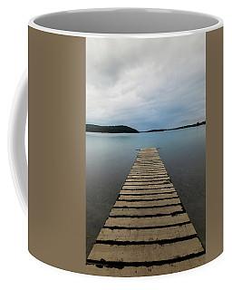 Zen II Coffee Mug