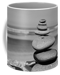 Zen Shore Coffee Mug
