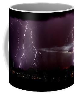 Zero Mississippi Coffee Mug