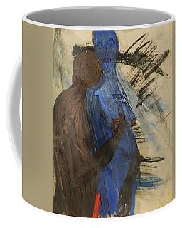 Zeus And His Thunderbolt Coffee Mug