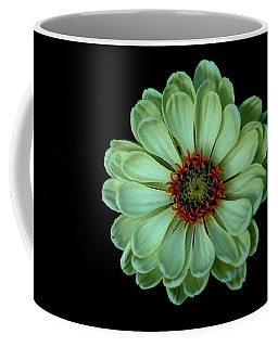 Zinnia Joy Coffee Mug