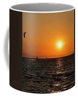 Surfing Coffee Mugs