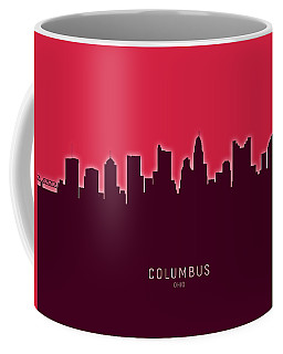 Columbus Ohio Coffee Mugs Fine Art America