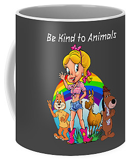 Honey Dee Coffee Mugs