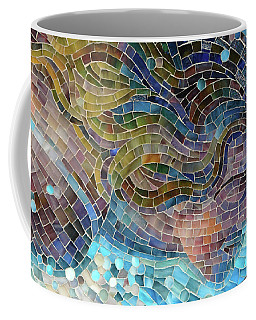 Stained Glass Coffee Mugs