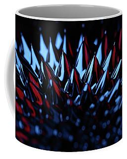 Magnetic Force Coffee Mugs