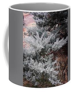 Frost Coffee Mugs