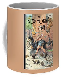 Strange Coffee Mugs