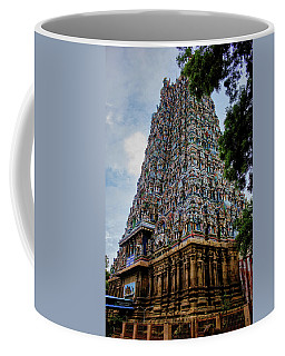 Tamil God Coffee Mugs Fine Art America