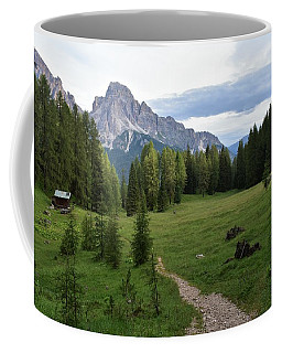 Alps Coffee Mugs
