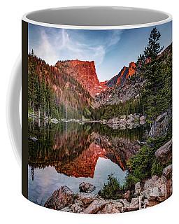 Estes Park Colorado Coffee Mugs Fine Art America