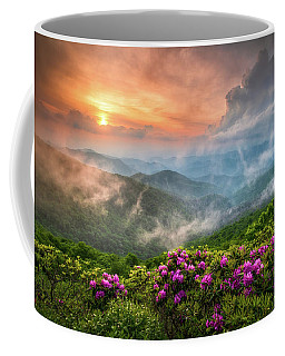 Sunrise Coffee Mugs