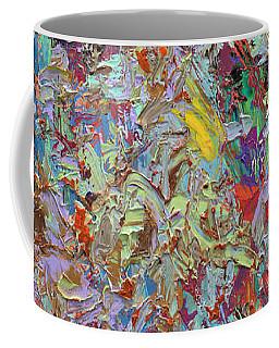 Expressionism Coffee Mugs
