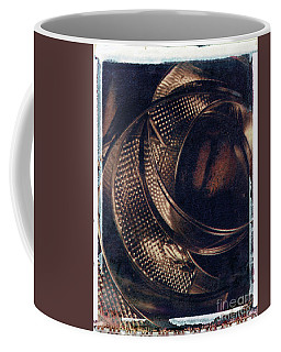 Polaroid Transfer Coffee Mugs